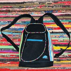 Thermos Raya Lunch Duffle Backpack Insulated Bag